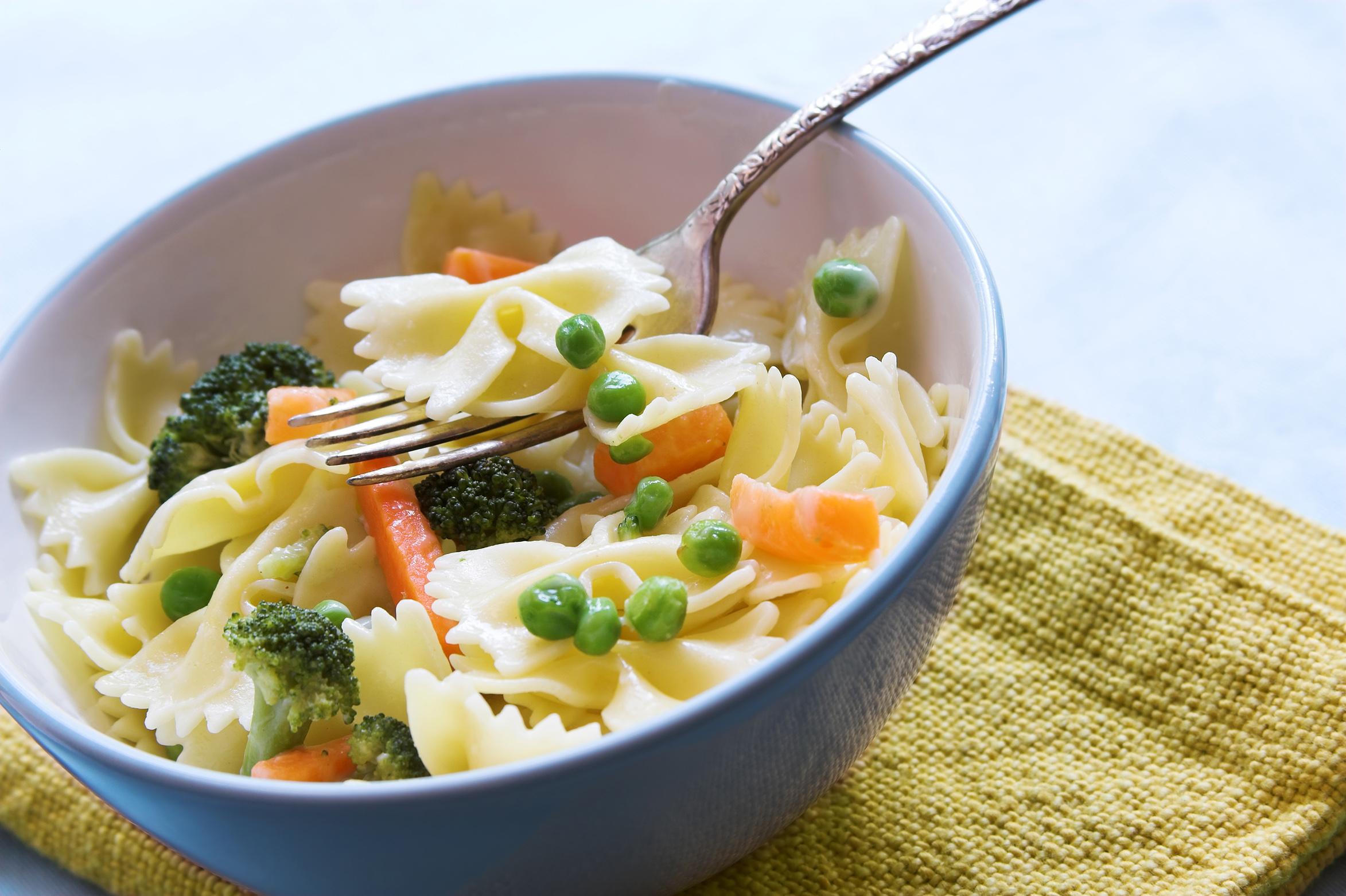 Pasta le ricette di primavera welovepasta for Ricette di pasta