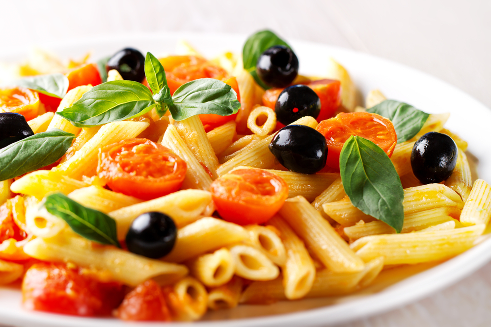 Ricette estive per chi ama la pasta for Ricette cucina estive