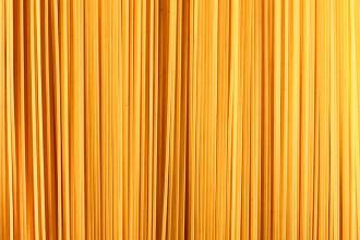 Pasta design
