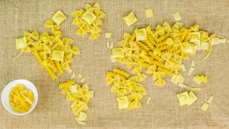 pasta-mondo