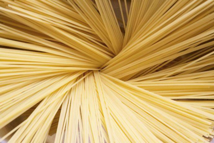 40154093 - spaghetti