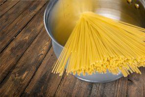 Pasta: la cottura che non ti aspetti