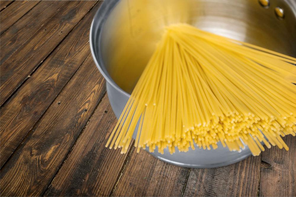 pentola pasta