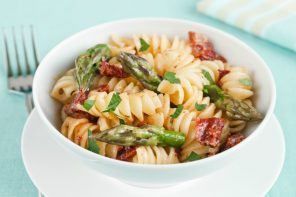Verdure di stagione: 3 ricette con gli asparagi