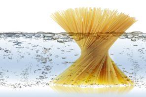 Qual è il modo migliore per cucinare la pasta? Ce lo dice la scienza