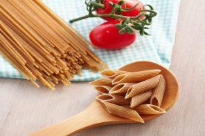 Pasta Integrale: istruzioni per l'uso