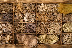 Pasta integrale: tutti i vantaggi della fibra