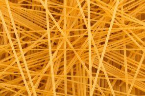 Spaghetti, un'icona oltre il formato
