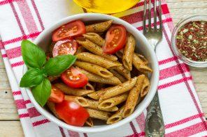 Pasta di sera: mangiare la pasta a cena non fa ingrassare