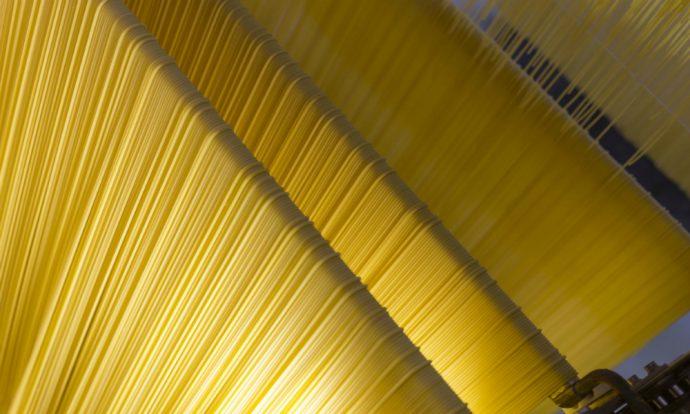 spaghetti essiccamento ok