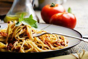 Pasta e carboidrati: tutto quello che c'è da sapere