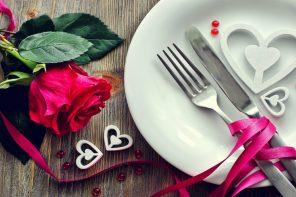 Il menù di San Valentino: 3 ricette di pasta per stupire il partner