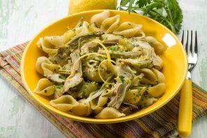 Verdure di primavera: tre ricette di pasta per esaltarne il sapore