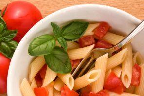 Pasta: i nuovi trend premiano salute e sostenibilità