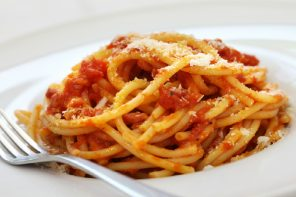 Passione pasta: ecco le ricette più amate al mondo