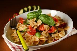 Verdure di stagione: 5 ricette di pasta semplici e veloci con le zucchine