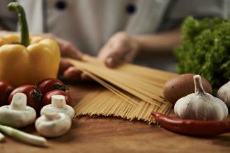 pasta spaghetti