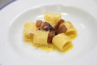 Carbonara_chef Diego Rossi