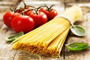 La pasta che innova: 8 modi per dire Spaghetti&Co.