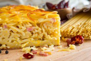 Fa bene al pianeta: 3 ricette di pasta contro lo spreco alimentare