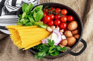 Pasta asciutta VS pasta risottata: la sfida è aperta