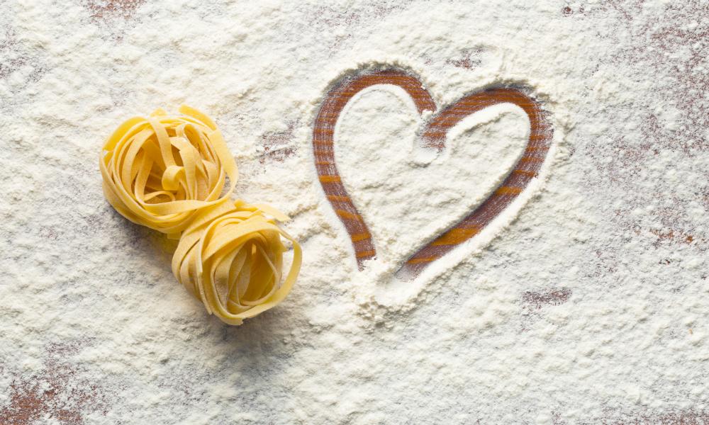 ricordi di pasta
