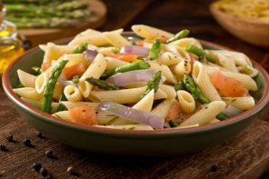 #Pastadisera: 10 ricette con la pasta ideali per la sera