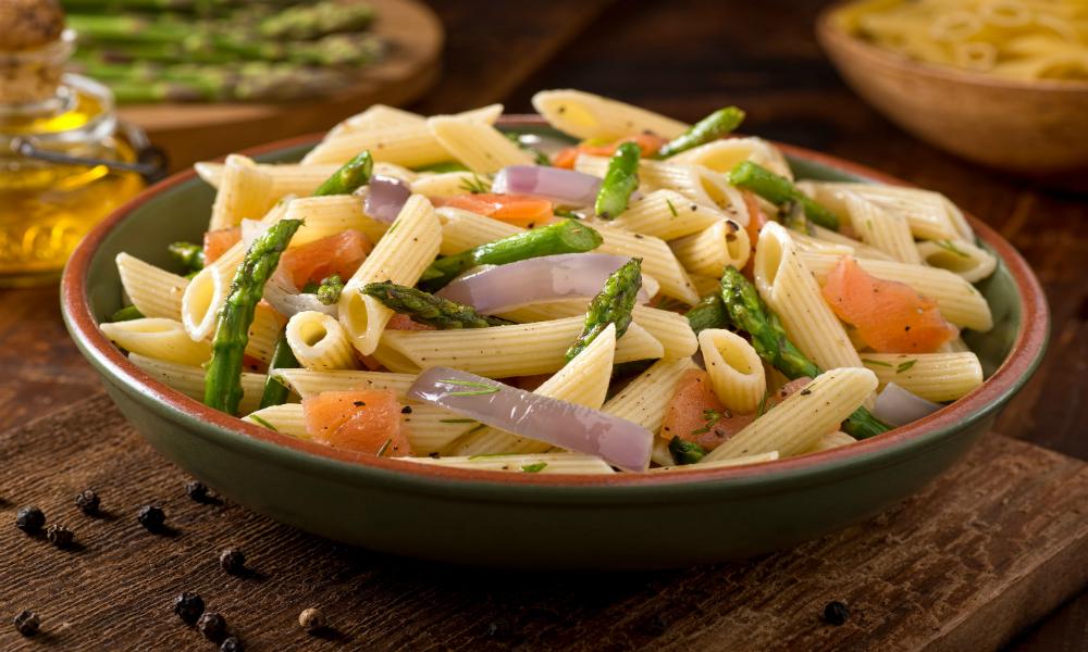 Pastadisera 10 ricette con la pasta ideali per la sera for Ricette con la pasta