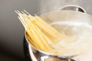 La pasta ti fa bella: consigli e curiosità sul lato beauty della pasta
