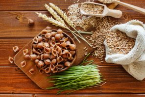 Pasta integrale: 3 ricette di pasta approvate dai vegetariani