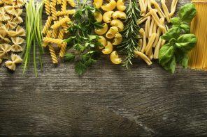 Formati di pasta e sughi: 5 abbinamenti che funzionano