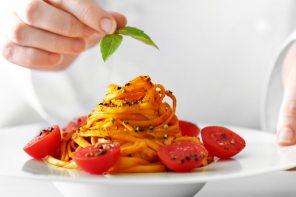 Pasta 2050, 120 ricette del futuro al centro del World Pasta Day 2019