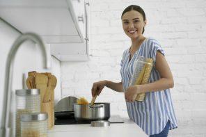 Blue Monday: un piatto di pasta per ritrovare il buon umore