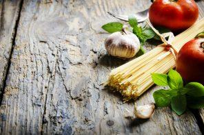 """Pasta&Ricerca: svelati i 3 """"stadi"""" degli spaghetti"""