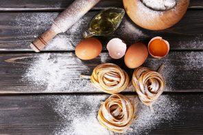 Pasta fresca VS pasta secca: quale scegliere quando si è a dieta?