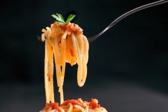 Spaghetti bon ton