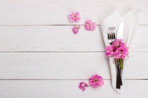 Festa della mamma: 3 ricette dai grandi chef per celebrarla