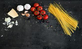 spaghetti ingredienti