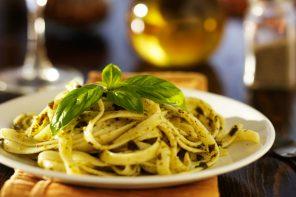 Pasta: le 10 ricette più amate a cena