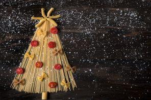 Natale green: ecco come riciclare gli avanzi di pasta di pranzi e cene natalizie