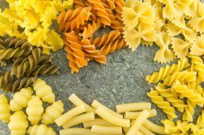 Pasta e formati: ecco quelli più amati dagli italiani